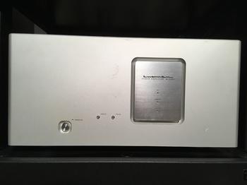 2 шт. Luxman M-800A