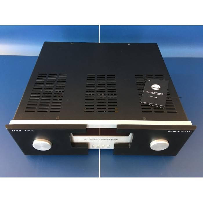 Blacknote DSA-150