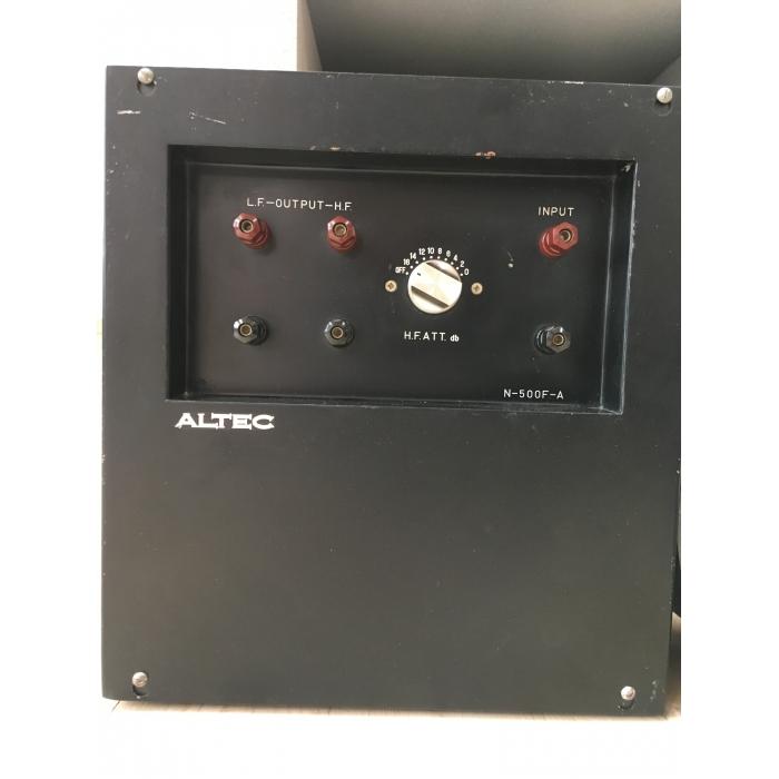 Комплект для колонок Altec