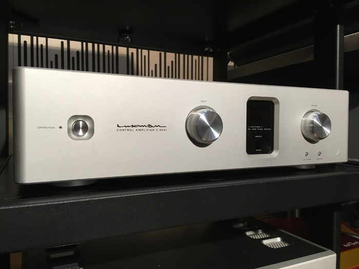 Avid Acutus Reference SP + SME V-9 + Avid Pulsare II Phono Stage
