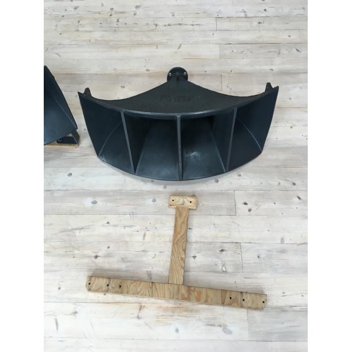 Рупор Altec 311-90 HORN (темные)
