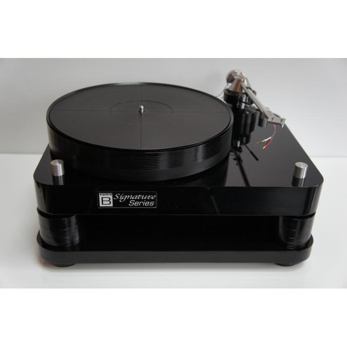 Basis 2500 Signature Vacuum Turntable