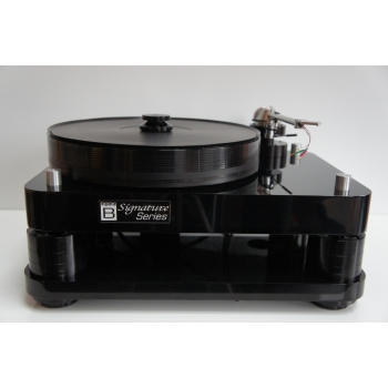 Basis 2500 Signature Vacuum Turntable
