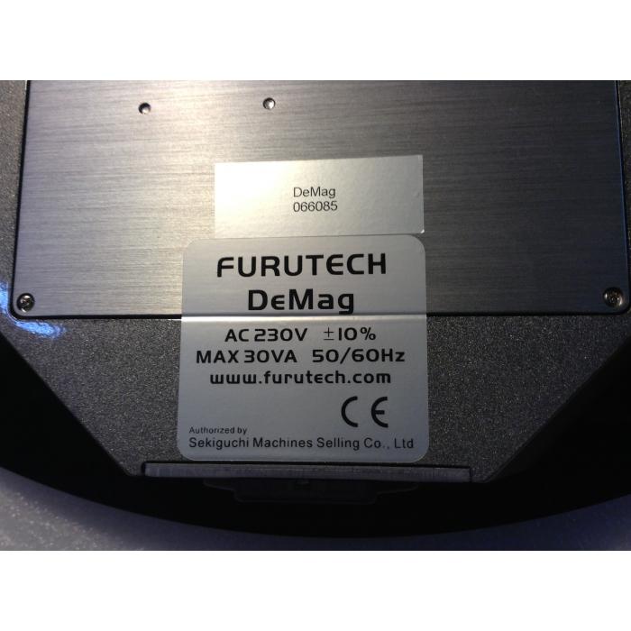 Furutech DeMag