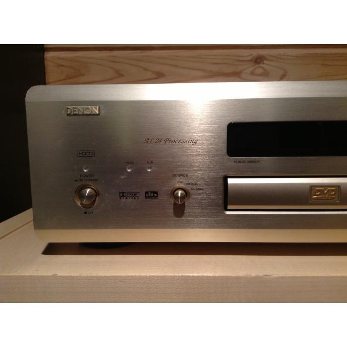 Denon DVD-5000