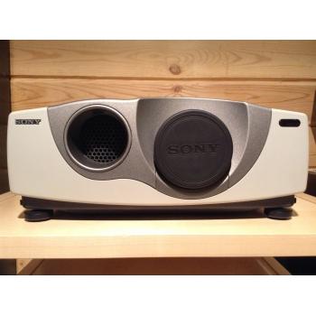 Sony VPL-VW12HT