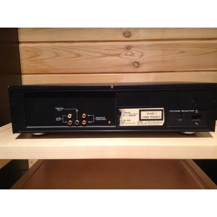 Marantz CD-52mkII