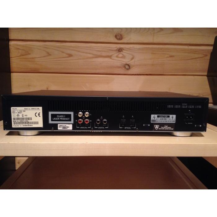 Philips CDR-870