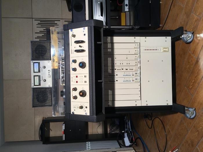 Otari MTR-10