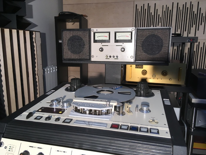 SoundLab M-1 (Millennium-1)