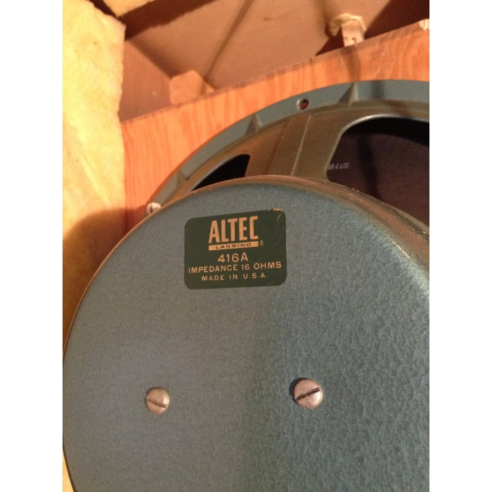 Altec Magnicifient