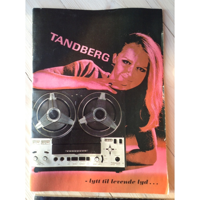 Tandberg 1241x