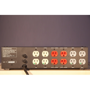 LightSpeed Audio CLS HT 1000