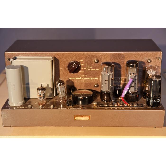 Моноблоки Marantz Model 2