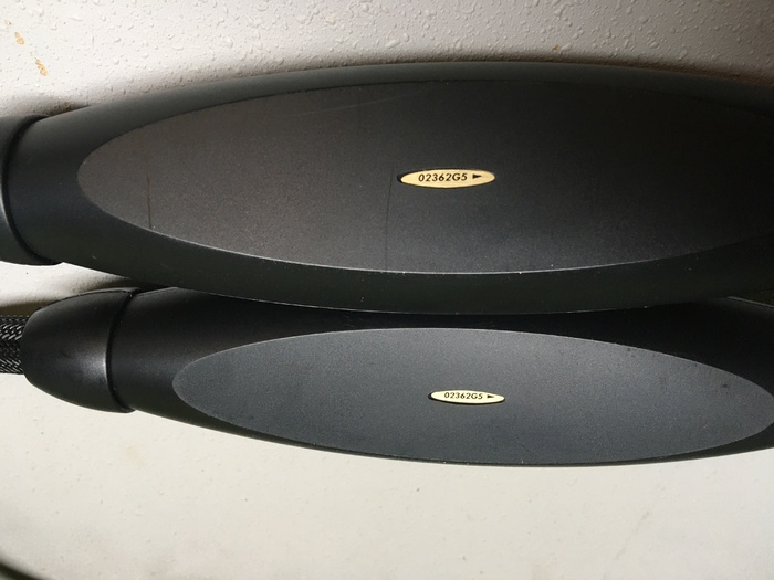 Акустический кабель Transparent Super Bi-Wire 2.46