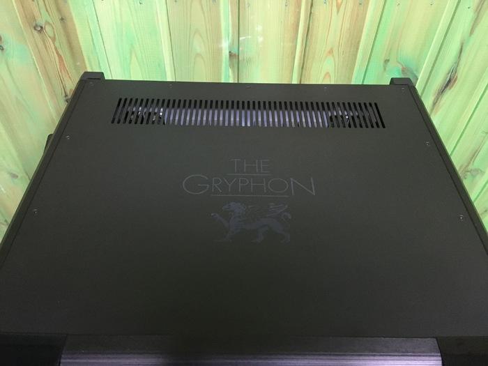 Предварительный усилитель The Gryphon Prelude