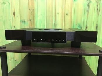 Проигрыватель CD The Gryphon Mikado