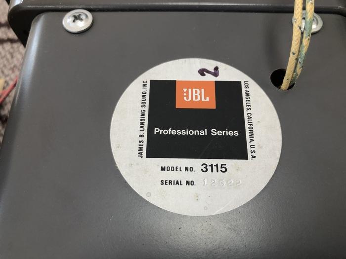Акустическая система JBL