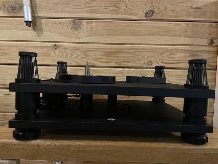 Виниловый проигрыватель SME Model 30/12A