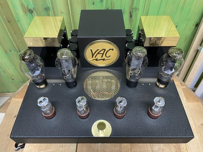 Пред и оконечник VAC CLA-1mkii, VAC R 30/30