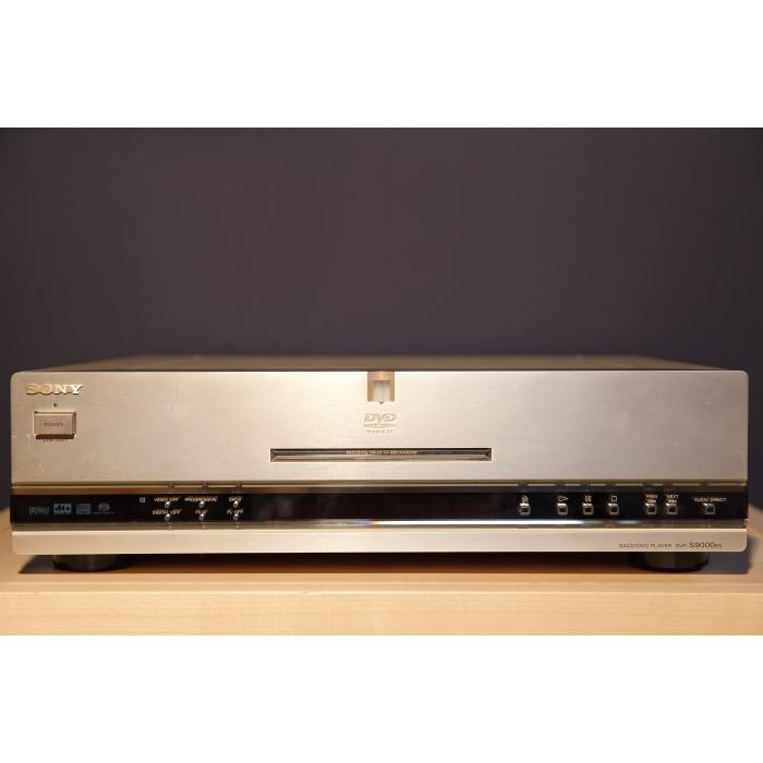Sony DVP-S9000ES