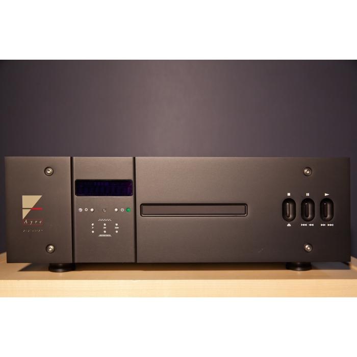 Ayre D-1 CD Player