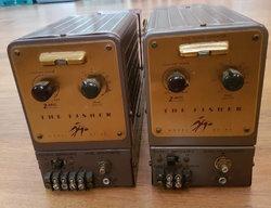 Комплект fisher FM-90X, 400С, 80AZ